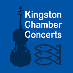 Kingston Chamber Concerts Logo